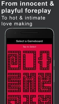 Couple Foreplay Sex Game ❤️  Hot Erotic Board Game screenshot 11