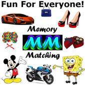Memory Matching icon