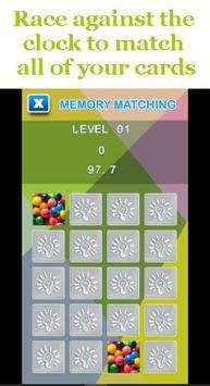 Memory Matching screenshot 1
