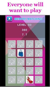 Memory Matching screenshot 3