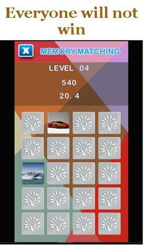 Memory Matching screenshot 4