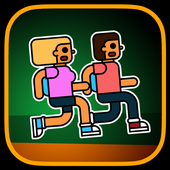 Couple Treasure Hunt icon