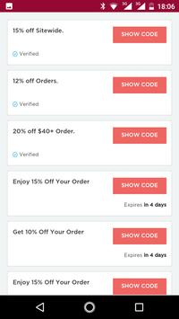 e24a6d8ae Coupons for Zaful swimming suit and more for Android - APK Download