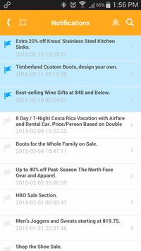 Coupons and Deals by Coupolog screenshot 21