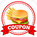 Coupons for McDonald's icon