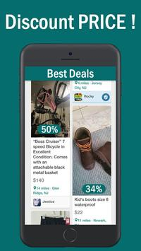 Coupons for Offer Up Cars - Buy and Sell  OfferUp screenshot 3