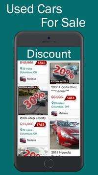 Coupons for Offer Up Cars - Buy and Sell  OfferUp screenshot 1
