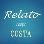 Relato DESIGN(レラートデザイン) icon