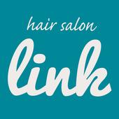 hair salon link(ヘアサロン リンク) icon