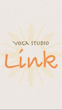 Yoga Studio Link(ヨガスタジオ リンク) poster
