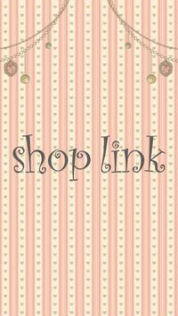 shop link(ショップ リンク) poster