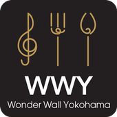 WonderWallYokohama icon