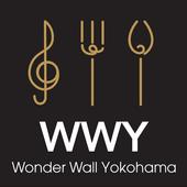 WonderWallYokohama icon