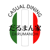 Casual diningだるまん家‐DARUMANCHI‐ icon