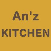 An'z KITCHEN(アンズキッチン) icon