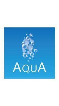 AQUA(アクア) poster