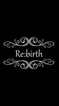 Re:birth【リバース】 screenshot 1
