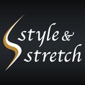 スタイルストレッチ icon
