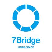 HAIR&SPACE 7Bridge【セブンブリッジ】 icon