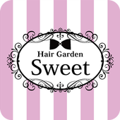 HairGardenSweet(ヘアーガーデンスウィート) icon
