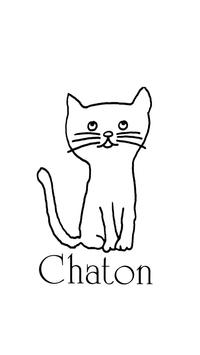 Chaton(シャトン) poster