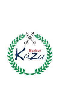 Kazu-Hair(カズヘアー) poster