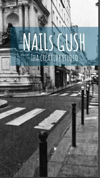 NAILs GUSH(ネイルズガッシュ)蒲田/大森 poster