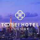 TOSEI HOTEL COCONE【トーセイホテルココネ】 APK