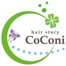 hair story CoConi(ヘアーストーリーココニ) APK