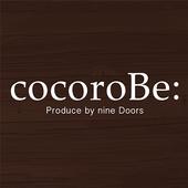 cocoroBe:(ココロビ) icon