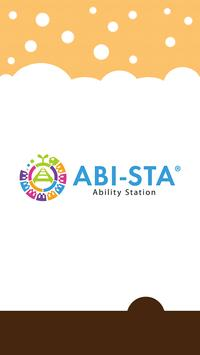ABI-STA ~Ability Station~ poster