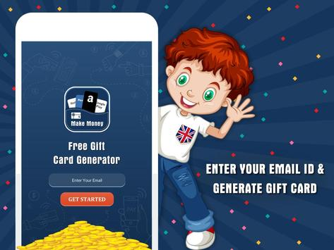 Android free gift card generator apk free gift card generator 6 negle Gallery