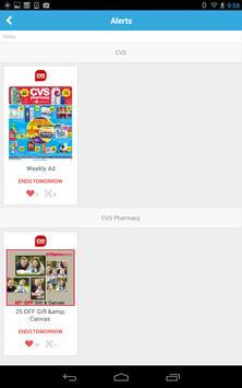 Clip or Skip Coupons App apk screenshot