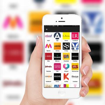 All in one online indian shopping  free App  2017 apk screenshot