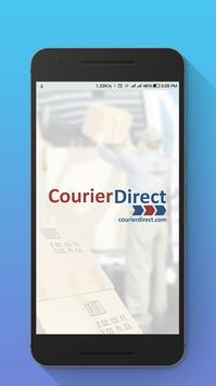 Courier Direct (Unreleased) poster