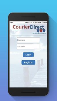 Courier Direct (Unreleased) apk screenshot