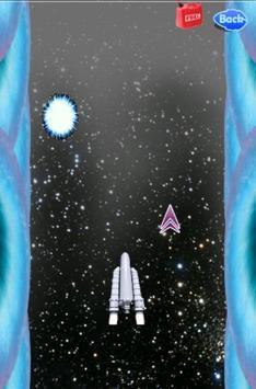 Space Rocket Launch screenshot 1