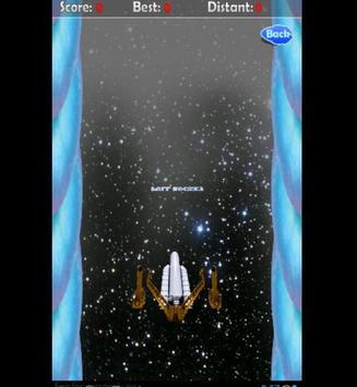 Space Rocket Launch screenshot 5