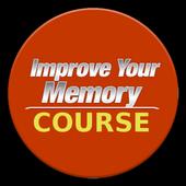 Improve Memory Course icon