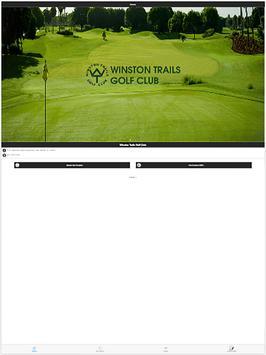 Winston Trails Golf Club FL apk screenshot