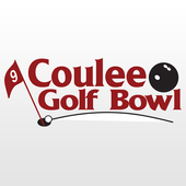 Coulee Golf Bowl icon