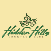 Hidden Hills Golf Club icon