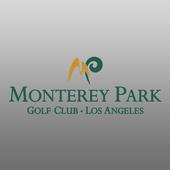 Monterey Park Golf Club icon