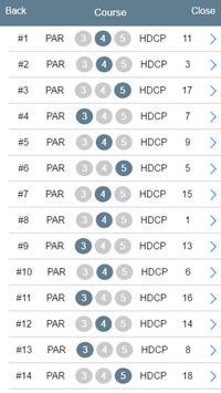 Wildhorse Golf Club apk screenshot