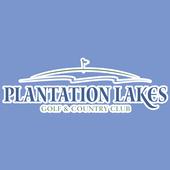 Plantation Lakes Country Club icon