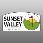 Sunset Valley Golf Club icon