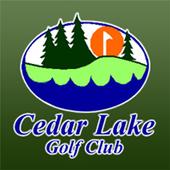 Cedar Lake Golf Club icon