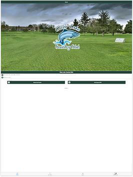 Clear Lake Country Club apk screenshot