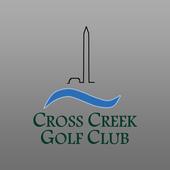 Cross Creek Golf Club icon