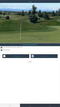 D'arcy Ranch Golf Course apk screenshot